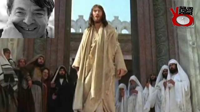 Silvano Agosti: Gesù non ha mai lavorato! Alla conquista di se stessi. 51a Puntata. 08/12/2016
