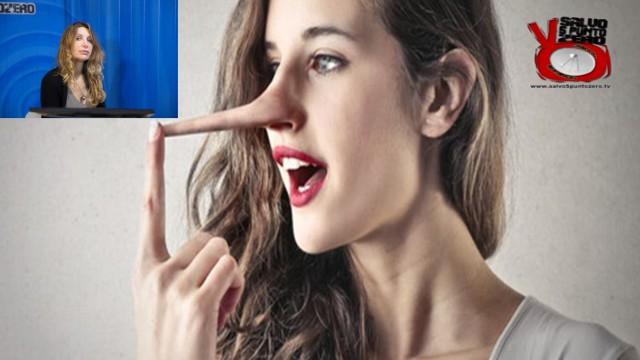 Siamo tutti bugiardi? Immersioni nell'anima con Patrizia Spartà. 1a Puntata. 12/12/2016