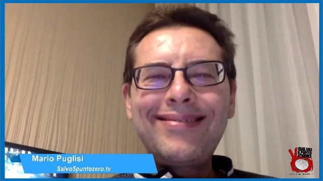 Appunti di vita di un italiano in estremo oriente. Intervista con Mario Puglisi. 30/12/2016