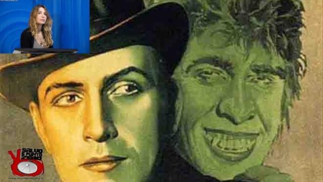 Dottor Jekyll e Mister Hyde. Immersioni nell'anima con Patrizia Spartà. 8a Puntata. 30/01/2017