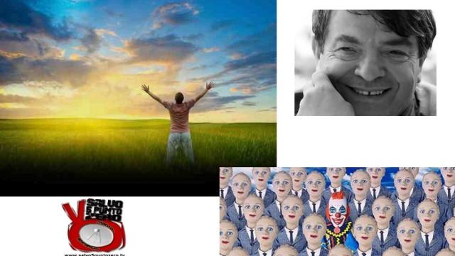 Silvano Agosti: essere umano capolavoro, cittadino utile idiota! Alla conquista di se stessi. 64a Puntata. 09/03/2017