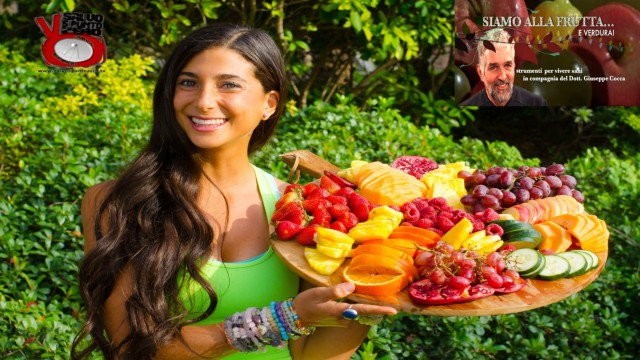 La dieta sequenziale. Siamo alla frutta…e verdura. Con il Dottor Giuseppe Cocca. 21a Puntata. 28/03/2017