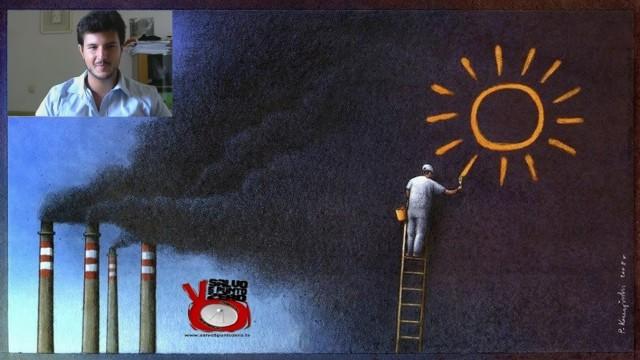 Idealismo filosofico e paradossi quantistici. Filosofeggiando con Angelo Santini. 3a Puntata. 20/03/2017