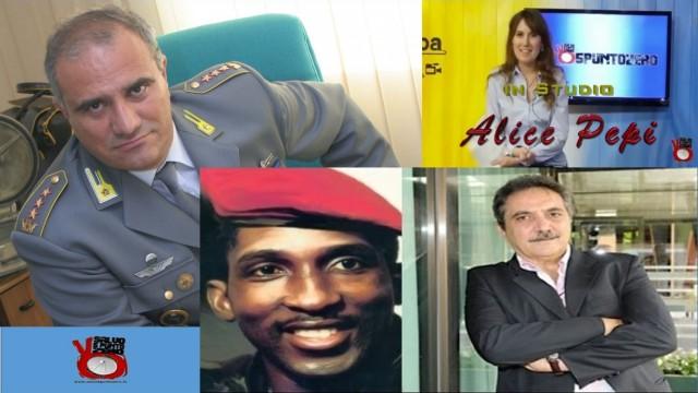 Montanaro e Rapetto: puniti per la loro integrità! SBF: Salvo…Buon…Fine di Alice Pepi. 2a Puntata. 02/04/2017