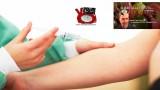 Giuseppe Cocca: l'effetto del vaccino è un'opinione. Siamo alla frutta…e verdura. 23a Puntata. 11/04/2017