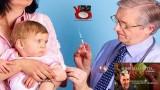 Giuseppe Cocca: sui vaccini la coscienza mettila da parte! Siamo alla frutta…e verdura. 24a Puntata. 25/04/2017