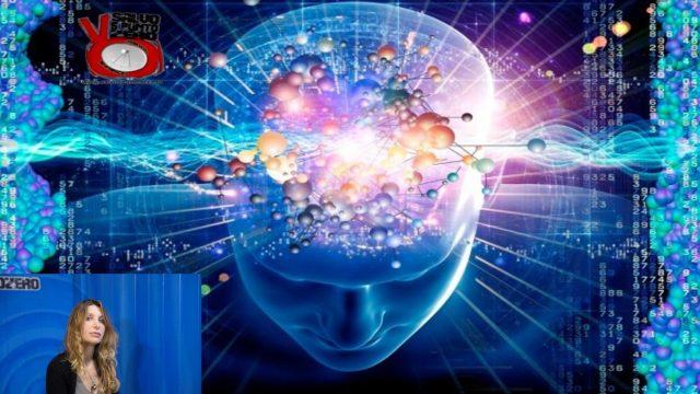 Il potere della mente. Immersioni nell'anima. Con la Dott.ssa Patrizia Spartà. 21a Puntata. 22/05/2017