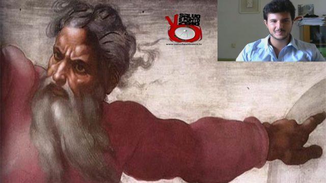 Dio biblico: fede vs spiritualità. Filosofeggiando. Con Angelo Santini. 11a Puntata. 29/05/2017.