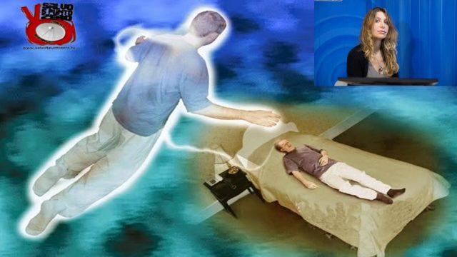 Viaggi astrali e paranormale. Immersioni nell'anima. Con la Dott.ssa Patrizia Spartà. 20a Puntata. 15/05/2017.