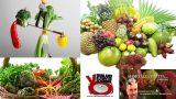 Benessere, digiuno, ciclo mestruale. Siamo alla frutta…e verdura. Con il Dottor Giuseppe Cocca. 26a Puntata. 09/05/2017