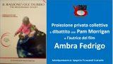 Presentazione e Dibattito 'Il ragionevole dubbio' con Ambra Fedrigo e Pam Morrigan. 25/07/2017.