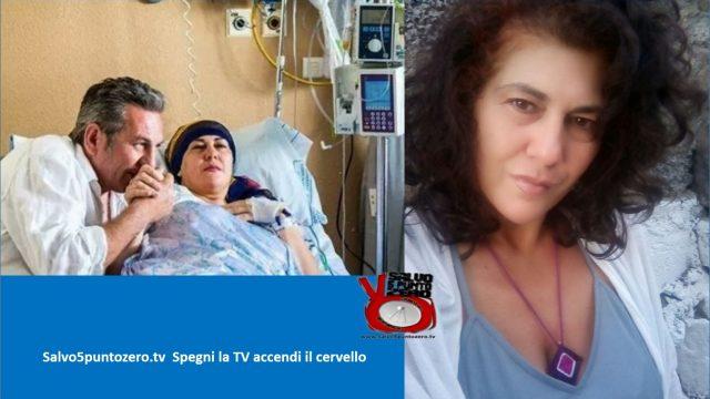 Felice di morire per rinascere. Con Laura Perinelli. 06/07/2017
