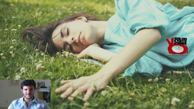 I sogni sono mondi fisici. Filosofeggiando. Con Angelo Santini. 21a Puntata. 02/10/2017.
