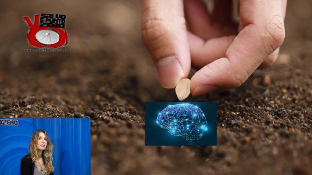 La semina per la nostra mente. Immersioni nell'anima. Con la Dott.ssa Patrizia Spartà. 28a Puntata. 25/09/2017.