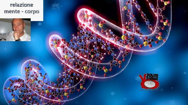 Epigenetica e biologia quantistica. Relazione Mente-Corpo. Con Mauro Lavalle. 2a Puntata. 20/09/2017.