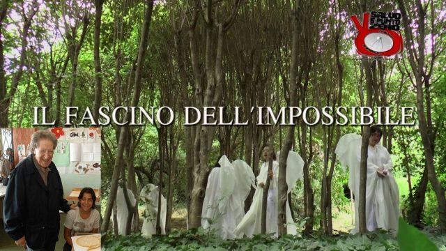 Tributo a Luigi Orazio Ferlauto. Tratto da 'Il fascino dell'impossibile' di Silvano Agosti. 15/09/2017.