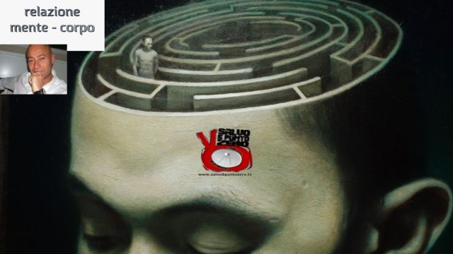 L'ipnosi: uno strumento potentissimo. Relazione mente-corpo. Con Mauro Lavalle. 4a Puntata. 04/10/2017.