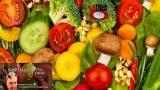 Crudismo: croce o delizia? Siamo alla frutta…e verdura. Con il Dottor Giuseppe Cocca. 43a Puntata. 17/10/2017.