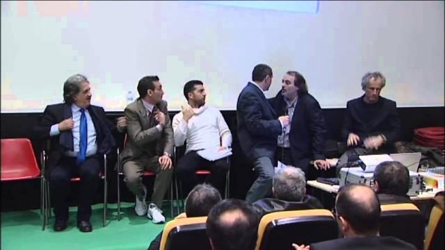 Convegno Servigliano. Europa, opportunità o declino? 21/02/2014