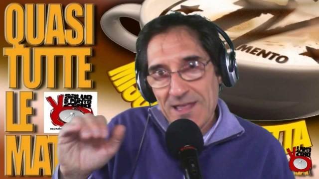 Miscappaladiretta 13/03/2014. Pistono, Marciano', info/controinformazione!