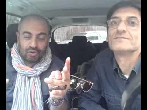 Miscappaladiretta fuori dalla gabbia con Gianluigi Paragone! 09/05/2014.