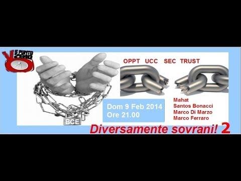 Salvo5.0. DIVERSAMENTE SOVRANI! 2