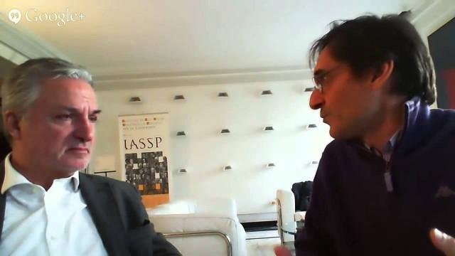 Salvo5.0 incontra lo IASSP