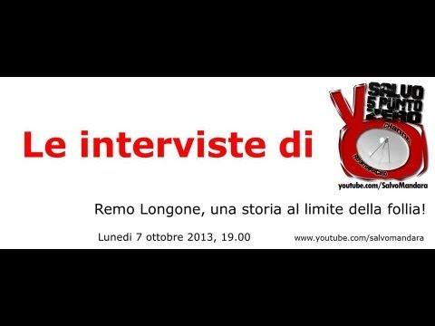 Salvo5.0 intervista Remo Longone e Luigi Morticelli. 07/10/2013