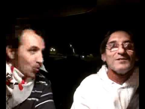 Una chiacchierata con Domenico Finiguerrra al ritorno da Susa. Stanchi ma SODDISFATTI!