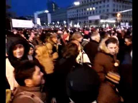 V3Day – Oltre. Chiacchierata con Marco Scibona. Genova 1 dicembre 2013