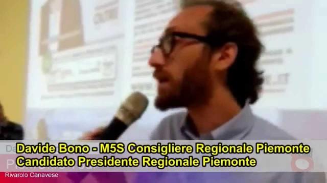VideoPillola PiemOltreTour RivaroloCanavese