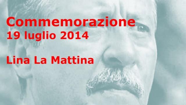 Lina La Mattina