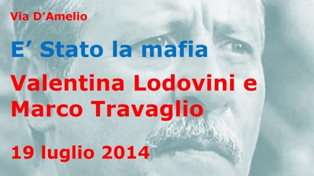 Romanzo Quirinale con Valentina Lodovini e Marco Travaglio