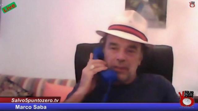 Intervista a Marco Saba su Banche criminali, falso in bilancio!