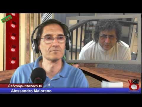 Intervista ad Alessandro Maiorano, l'accusatore del condananto Renzi!
