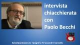 Intervista/chiacchierata con Paolo Becchi. 12/11/2014