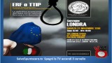 """Londra, 22/11/2014. Convegno """"La definitiva scomparsa dell'Italia come Nazione Sovrana e indipendente"""""""
