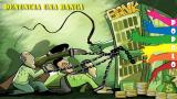 Denuncia una banca! #DENUNCIAUNABANCA