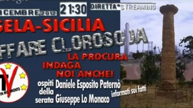 Affare Clorosoda. La procura indaga, noi anche! 03/12/2012