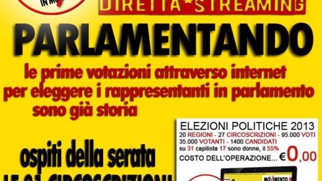 Parlamentando… 08/12/2012