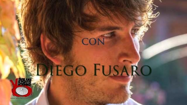 Diego Fusaro. La quarta guerra mondiale. Debutto della rubrica 'Ciò che esiste non è tutto'. 22/11/2015