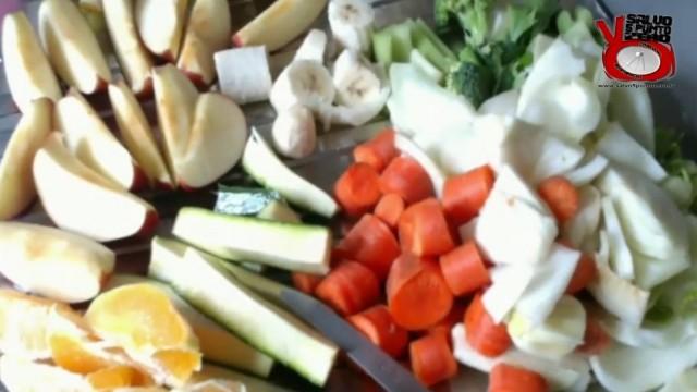 Tutorial: estratto di frutta e verdura. Recensione estrattore Hotpoint Ariston