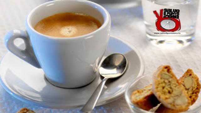Un caffè con Elia. Una chiacchierata sui temi di attualità con un amico (quasi) a sorpresa! 01/12/2015