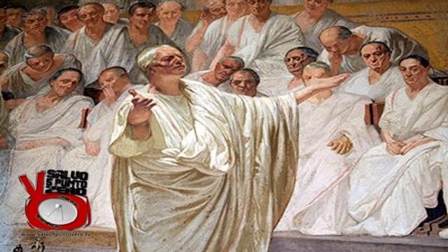 La democrazia. Il valore della moneta di Davide Storelli. 36a Puntata. 22/01/2016.