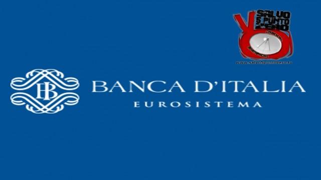Centrale Rischi Bankitalia. Sbanchiamo di Rossella Fidanza. 22a Puntata. 10/02/2016