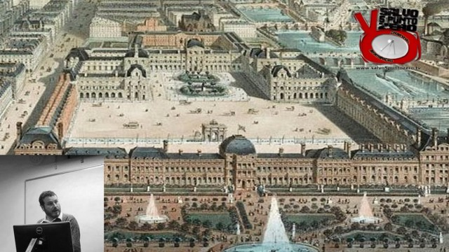 La Francia del XIX secolo. Cos'è il denaro di Daniele Pace. 44a Puntata. 21/03/2016
