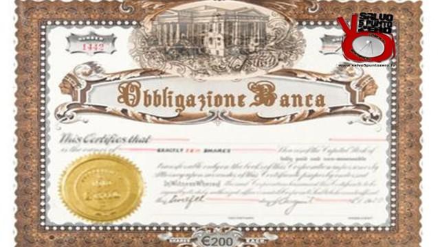 Il titolo obbligazionario. Sbanchiamo di Rossella Fidanza. 28a Puntata. 20/04/2016