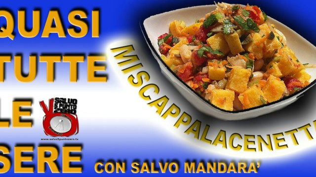 Pecoglioni Italia Tour. Miscappalacenetta by night. Fano 18/05/2016