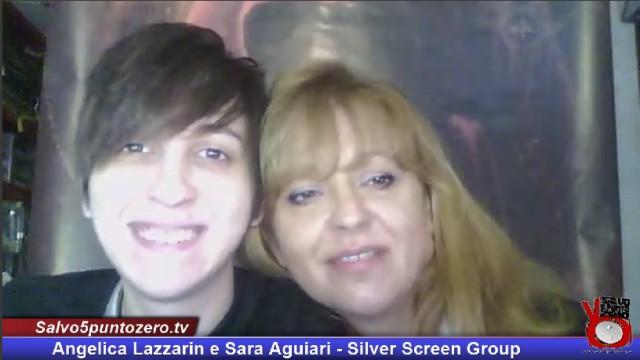 Come fare il cinema a costo zero. Con Angelica Lazzarin e Sara Aguiari di Silver Screen Group. 21/07/2016