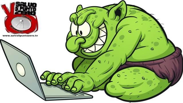 Giornalisti, medici, troll…che ammucchiata! Miscappaladiretta 08/08/2016